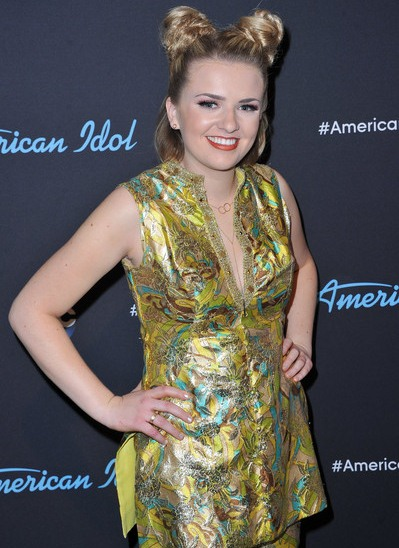 Maddie Poppe Body Measurements Facts