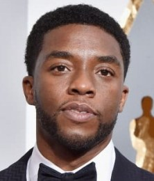 Chadwick Boseman Body Measurements Height Weight Age Vital Stats Facts Bio