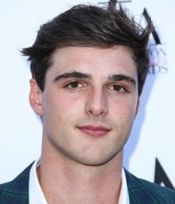 Actor Jacob Elordi