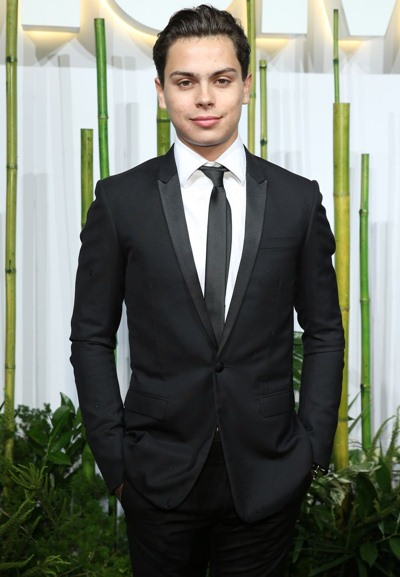 Jake T. Austin Body Measurements Stats