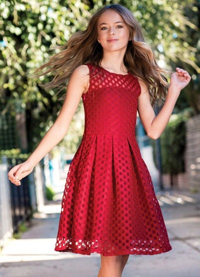 Kristina Pimenova Body Measurements Stats