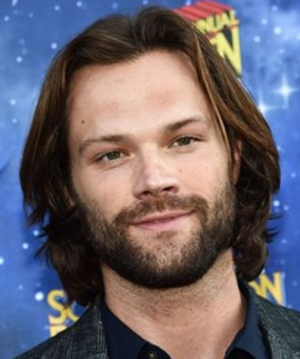 Actor Jared Padalecki