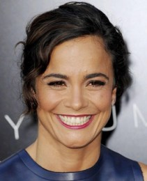 Alice Braga Body Measurements Height Weight Bra Size Age Facts Family