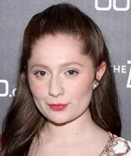 Actress Emma Kenney