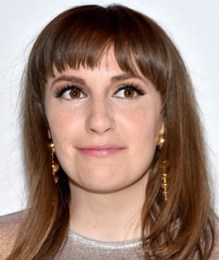 Lena Dunham Height Weight Body Measurements Bra Size Age Facts