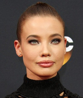 Actress Stephanie Corneliussen
