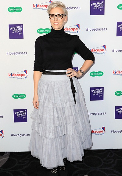 Claire Richards Height Weight Stats