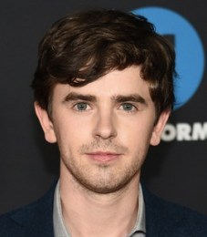 Freddie Highmore Height Weight Body Measurements Age Facts Family