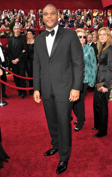 Tyler Perry Body Measurements Stats