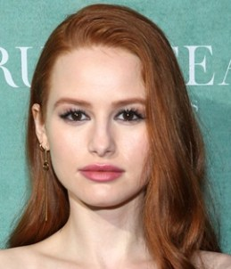 Actress Madelaine Petsch