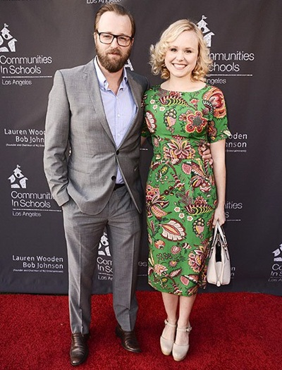 Alison Pill Height Weight Shoe Size