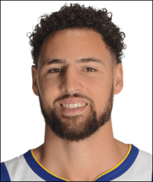 Klay Thompson Height Weight Body Measurements Shoe Size Facts Bio
