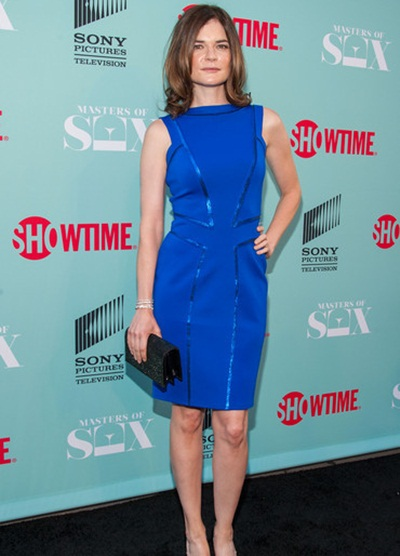 Betsy Brandt Height Weight Shoe Size