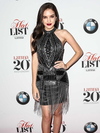 Lilimar Hernandez Body Measurements Stats