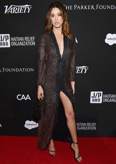 Melissa Bolona Height Weight Shoe Size