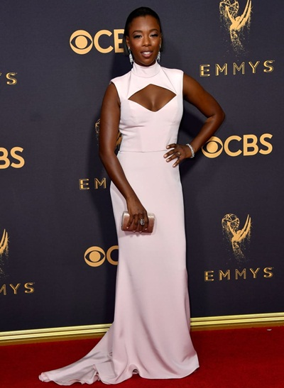 Samira Wiley Body Measurements Stats