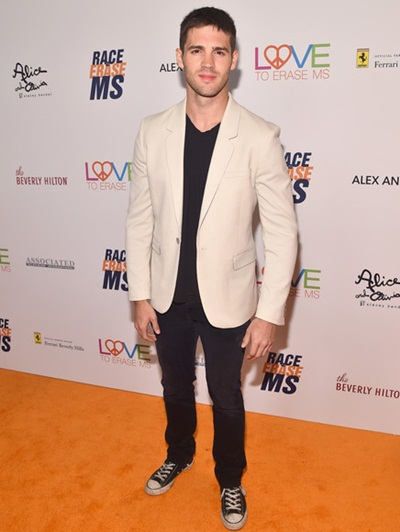 Steven R. McQueen Body Measurements Bio