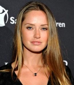 Actress Merritt Patterson