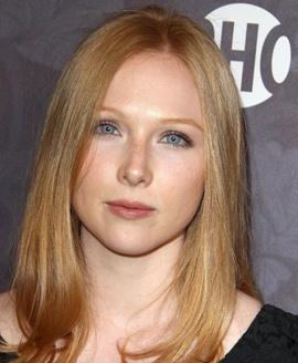 Actress Molly Quinn