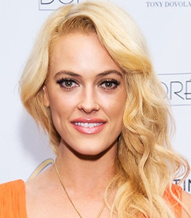 Dancer Peta Murgatroyd