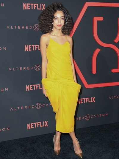 Hayley Law Height Weight Bra SizeHayley Law Height Weight Bra Size
