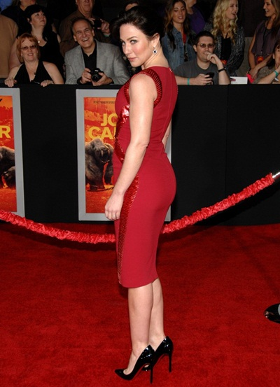 Lynn Collins Height Weight Shoe Size