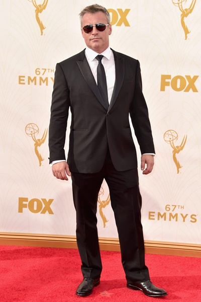 Matt LeBlanc Body Measurements Stats