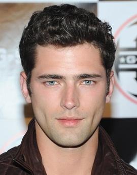 Model Sean O'Pry