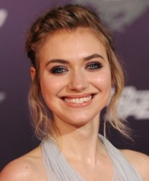Imogen Poots Height Weight Body Measurements Bra Size Age Stat Facts