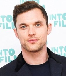 Ed Skrein Body Measurements Height Weight Shoe Size Age Vital Stats Facts