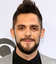 Thomas Rhett Body Measurements Height Weight Age Shoe Size Stats Facts