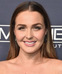 Camilla Luddington Height Weight Bra Size Body Measurements Facts Bio