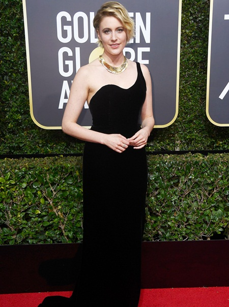Greta Gerwig Height Weight Bra Size