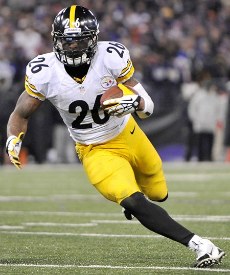 Le'Veon Bell Body Measurements Stats
