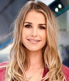 Vogue Williams Measurements Height Weight Bra Size Age Body Stats Facts