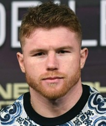 Canelo Alvarez Measurements Height Weight Shoe Size Body Stats Facts