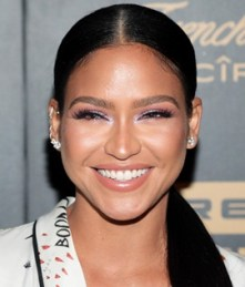 Cassie Ventura Measurements Height Weight Bra Size Body Stats Facts