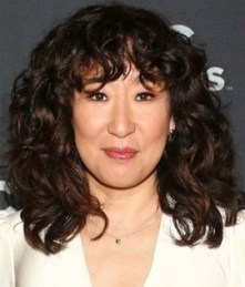 Sandra Oh Measurements Height Weight Bra Size Age Facts Family Wiki