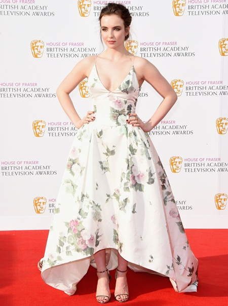 Jodie Comer Height Weight Facts
