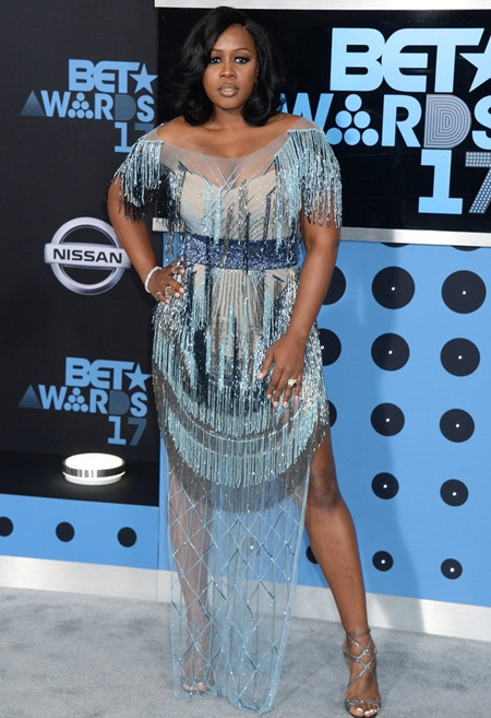 Remy Ma Measurements Body Stats