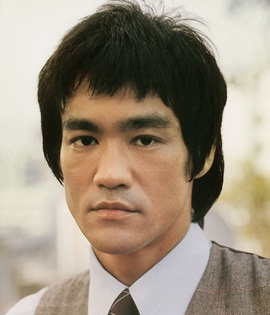 Actor Bruce Lee