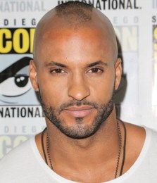 Ricky Whittle Height Weight Body Measurements Age Facts Family Wiki