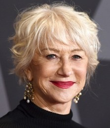 Helen Mirren Body Measurements Height Weight Bra Size Facts Family
