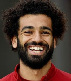 Mohamed Salah Height Weight Shoe Size Body Measurements Age Facts