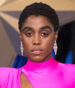 Lashana Lynch Height Weight Bra Size Body Measurements Facts Family