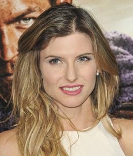 Actress Viva Bianca