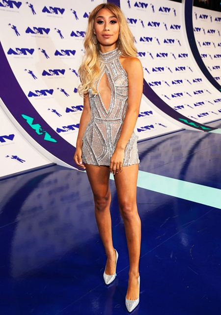 Eva Gutowski Body Measurements Stats