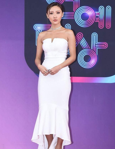 Hwasa Height Weight Facts