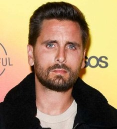 Scott Disick Height Weight Shoe Size Body Measurements Facts Family