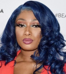Megan Thee Stallion Body Measurements Height Weight Bra Size Facts